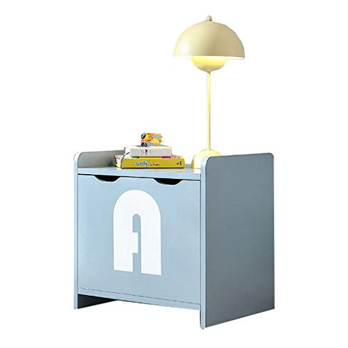 ZRRtables nachtkastje woonkamermeubels smalle stoel opbergkast voor slaapkamer Bedside Save Space Multifunctioneel