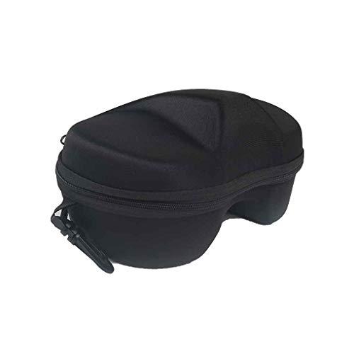 TKQIrene Tauchermaske Scuba Tasche für Taucherbrille Unterwassertauchmaske Box Goggle Protective Aufbewahrungsbox