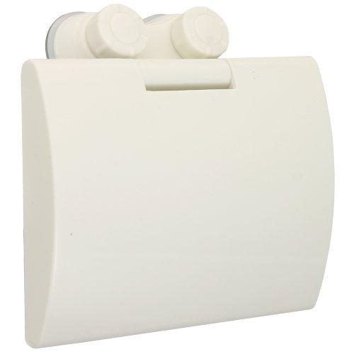 -Dérouleur Dévidoir Ventouse Rouleur Papier Toilettes WC