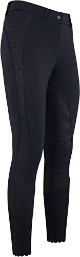 euro-star SEA Breeze Pantalon d'équitation pour femme, météorite, Taille 40