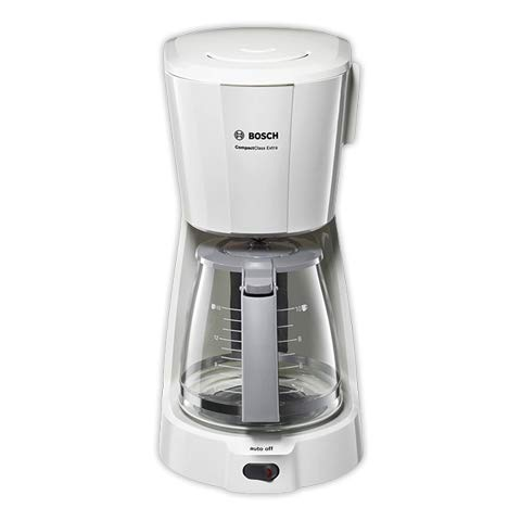 Bosch CompactClass TKA3A031 - Cafetera de goteo