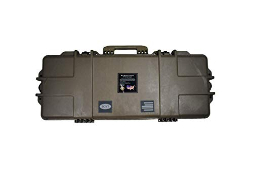 Boyt H-Series Hard-Sided Travel Cases