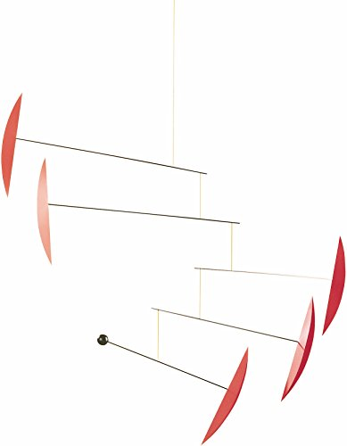 Flensted Mobiles - Fm133r - Tango Red