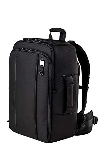 Tenba TENBA Roadie Backpack 20-Inch- Black