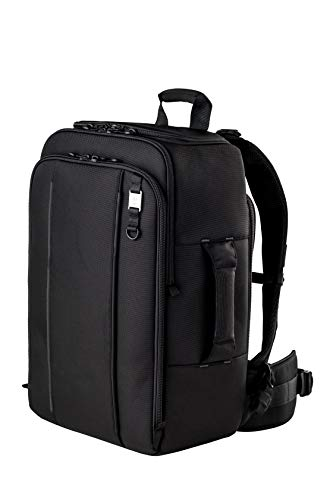 Tenba TENBA Roadie Backpack 20-Inch- Black