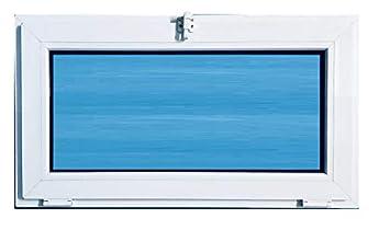 Foto di (V11T) Finestra 800 x 500 basculante Climalit
