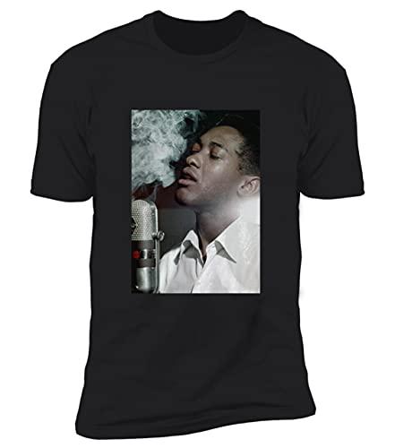 Generic Sam Cooke American Singer Songwriter Shirt for Men Women
