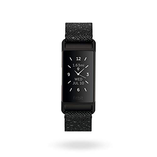 Fitbit Charge 4 Special Edition Fitness Tracker