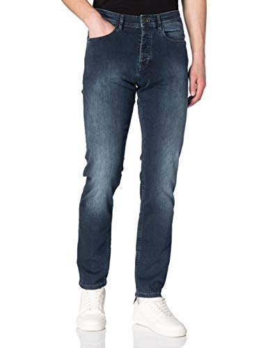 BOSS Mens Taber BC-P 10233448 04 Jeans, Navy410, 3332