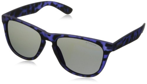 Polaroid unisex gafas de sol P8443, FLL/JY, 55