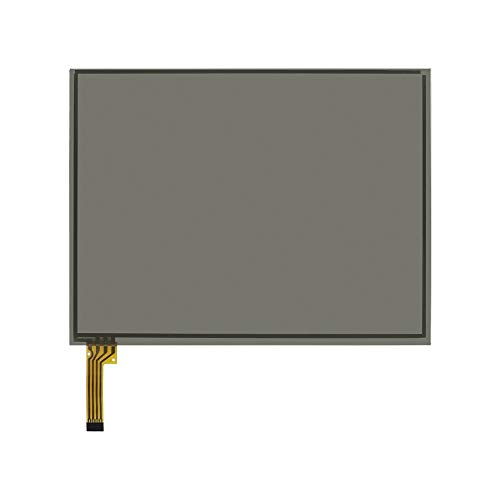"""8.4"""" Touch Screen Digitizer for Uconnect 3C 8.4A VP3 8.4AN VP4 Radio"""
