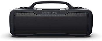 Braven BRV-XL Waterproof Speaker with 16 Hours of Playtime