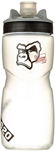 USWE Sports Eye 620 Bottle, Black, Fits All