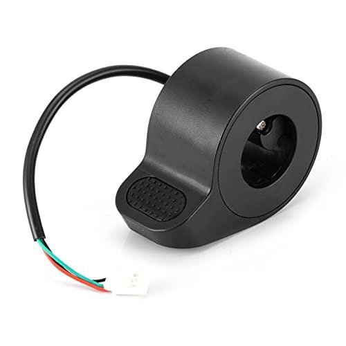 DDyna para Acelerador de Scooter eléctrico, para Scooter eléctrico M365, accesor, Acelerador Ny85069, versión de imitación en el Coche Original