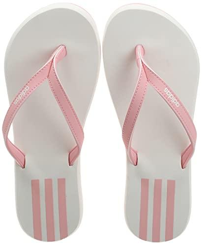 Adidas Eezay Flip Flop klapki japonki damskie, różowy - Rosa Glory Pink Cloud White Glory Pink - 42 EU