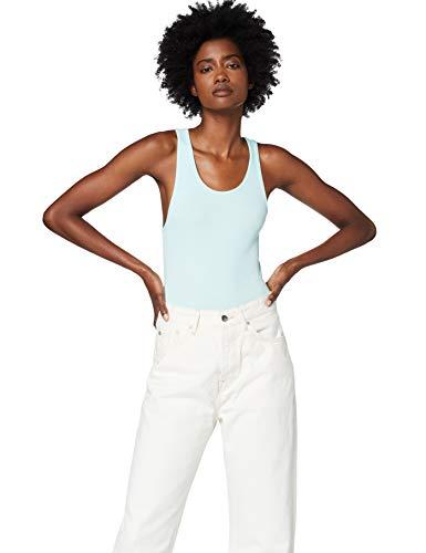 Pepe Jeans GWEN Camiseta, Azul (Glacier 526), X-Large para Mujer