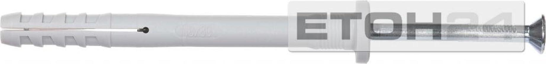Fischer 513736 nagelplug N 5 x 30/5 F