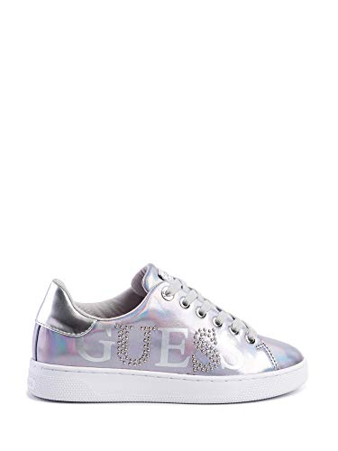 Guess FL5RID LEL12 Sneakers Donna Argento 35