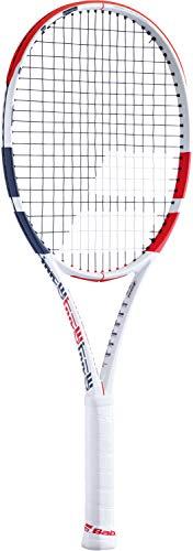 Babolat Pure Strike Team Tennisschläger 2019 unbesaitet GripSize L2