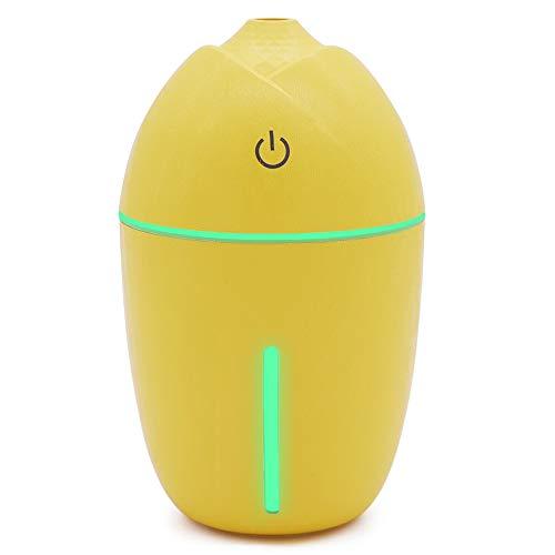 YI-SHAN Aroma Difusores aceites Esenciales Humidificador