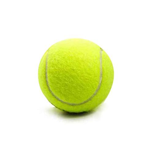 LBWNB Pelotas de Tenis Torneo de Deportes Juguete para Perro