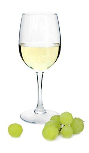 E-Aroma für E-Liquide I Wein/Weisswein I 5 ml I Ohne Nikotin I Aromakonzentrat zum Mischen mit Basen I Herrlan - Made in Germany