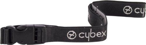CYBEX Cintura di fissaggio per seggiolini CYBEX Pallas e Solution, Nero