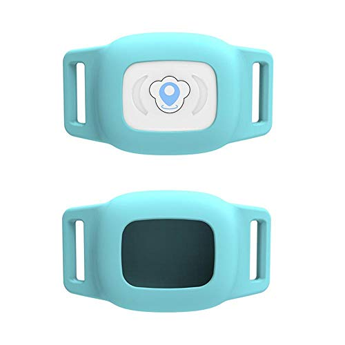 Buy Discount Pet GPS Agps Lbs Tracking Tracker Collar SMS Positioning Geo-Fence Track Device for Dog...
