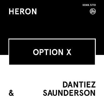 Option X