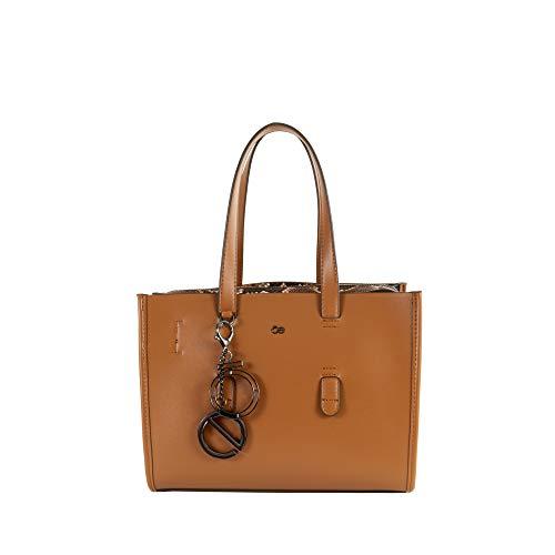 bolsos de color camel fabricante Cloe