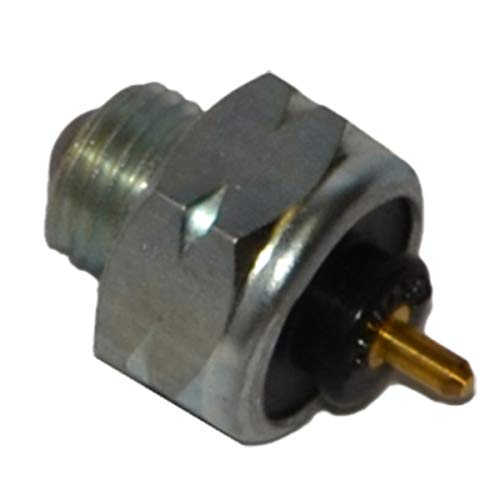 Inline Tube (I-8-11 Transmission Control Spark Switch with Pin Compatible with 1970-79 All GM Models with Manual Transmission