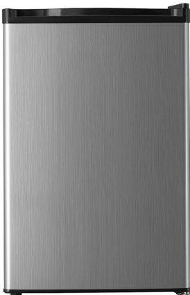 refrigerador pequeño fabricante Hisense