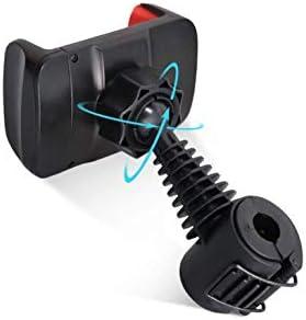 Pole Mount Phone Holder for UBeesize Ring Light with Tripod product image