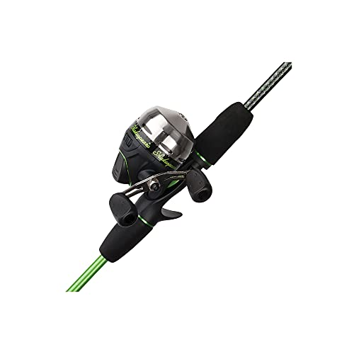Shakespeare USYTHSC6CBO Ugly Stik GX2 2-Piece Youth Fishing Rod and...