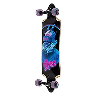 how much does a good longboard cost