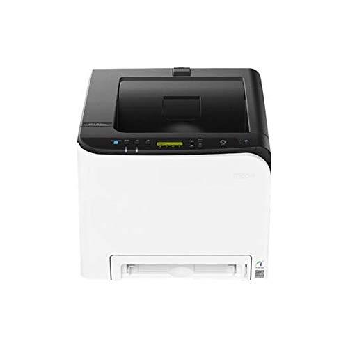 Ricoh Imaging - Ricoh stampante sp c262dnw laser a colori 20 ppm wi-fi ethernet usb