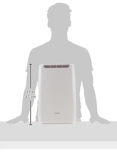 IRISOHYAMA(アイリスオーヤマ)『衣類乾燥コンパクト除湿機(DDB-20)』