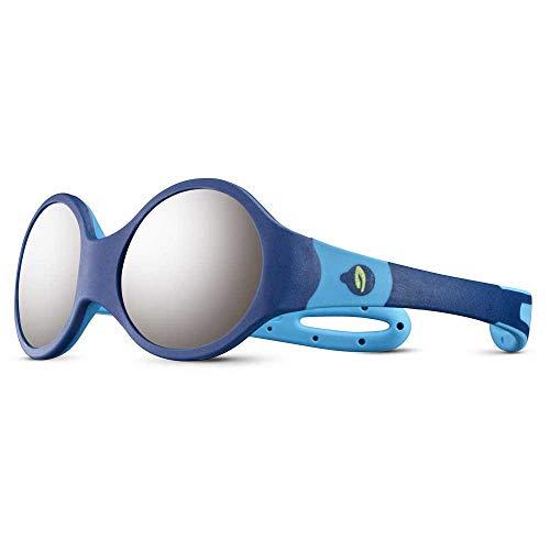Julbo J5332332 - Gafas de sol para bebé, unisex, color azul y turquesa