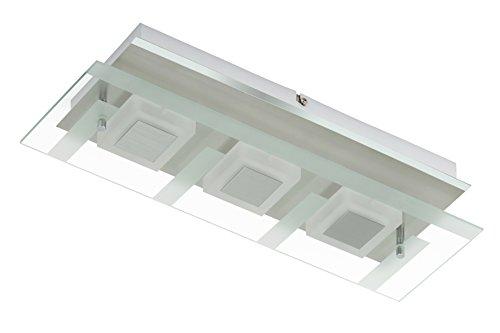 Briloner Leuchten LED wandlamp, 5 W