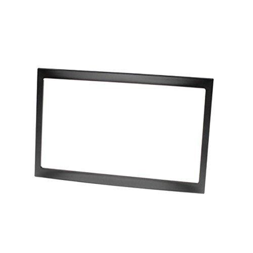 Carav 11–091adaptador de radio estéreo DVD Dash Kit de instalación rodeado, Trim, doble DIN