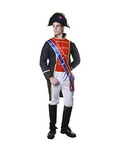Dress Up America Costume Napoléon pour Adultes