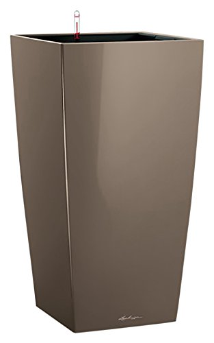 Lechuza Cubico 40 Alto Complet Set-noir brillant!!!