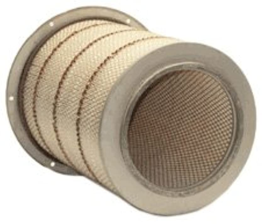 WIX Filters - 46726 Heavy Duty Air Filter, Pack of 1
