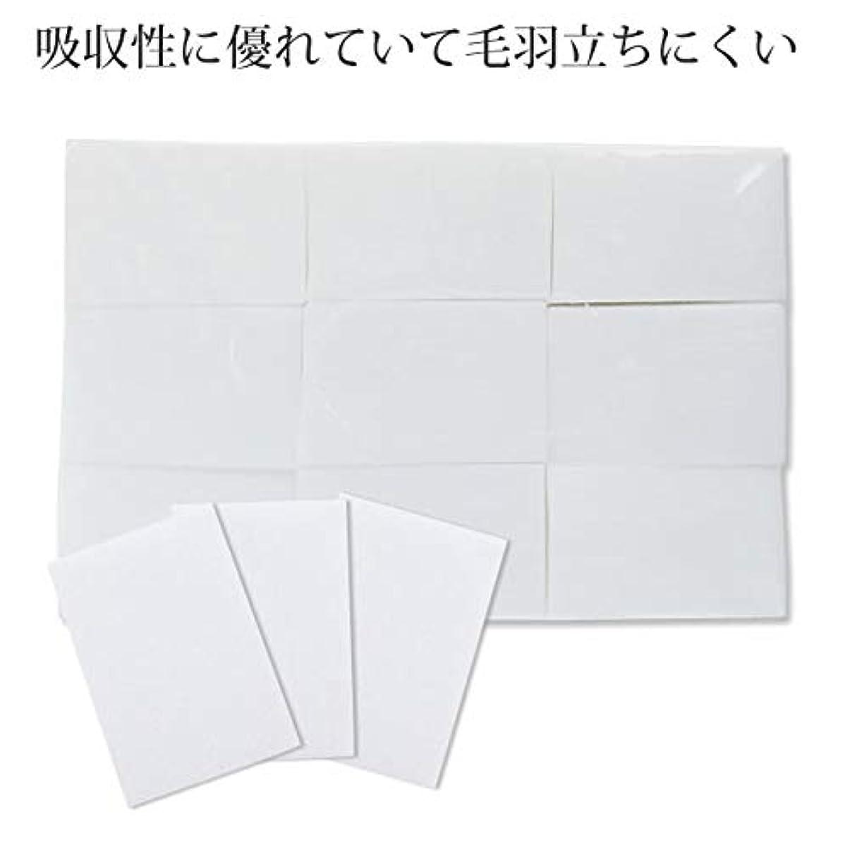 タクト性的ほとんどの場合ネイル 不織布ワイプ 500枚入り