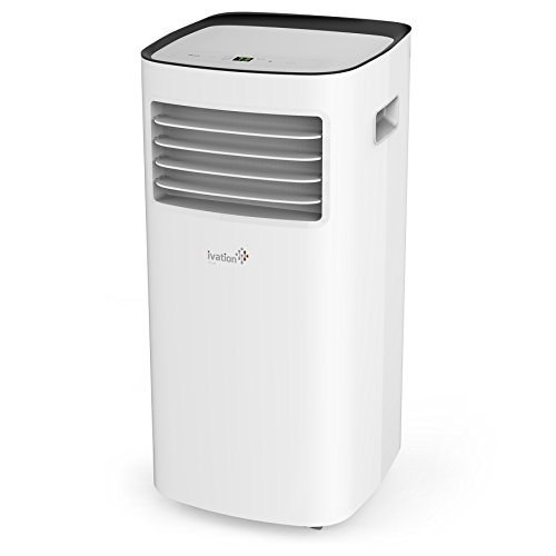 Ivation Portable Air Conditioner - Compact...
