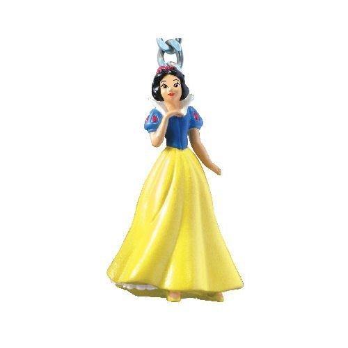 Disney Snow White 3D PVC Figural Keyring by Monogram International