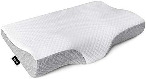 Top 10 Best back sleep pillow Reviews