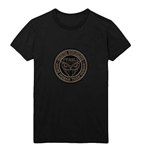 6TN Hombre Camiseta de Tyrell Corporation
