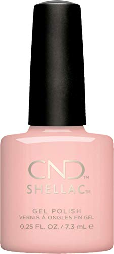 CND SHELLAC Nude Collection 2018 - Uncovered, 7.3 ml