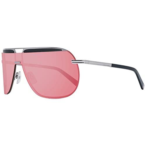 Dsquared 2 gafas de sol DQ0352 14U Plata burdeos talla 0 mm Hombre